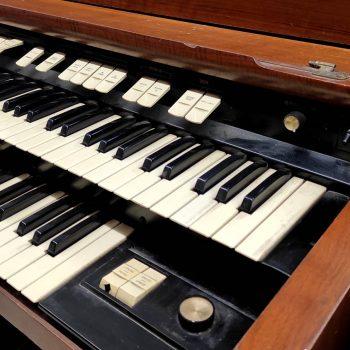 Hammond T200 [1] (offerta)_2