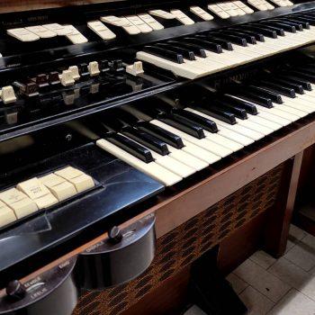 Hammond T200 [1] (offerta)_3