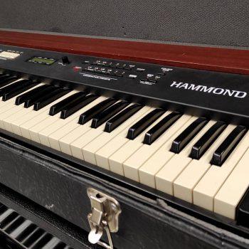 Hammond XK1