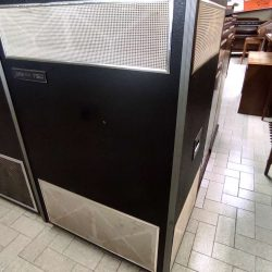 Leslie 760 con pre amp