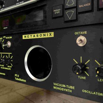 Metasonix PT2 Tubestation Rack_3