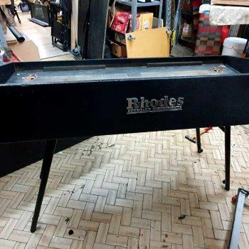 rhodes mark II rebuilt