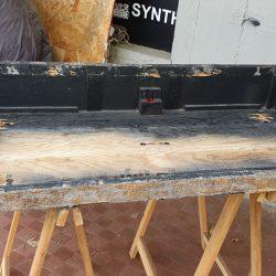Rhodes MK II restauro