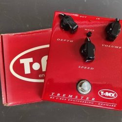 T-REX TREMSTER ROSSO-1