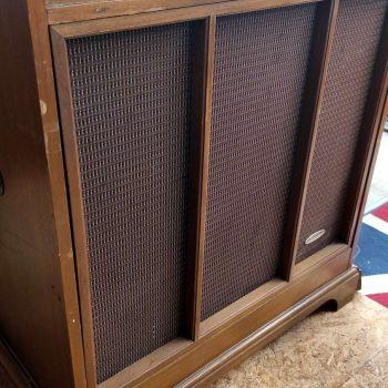 Tone Cabinet PR-40