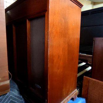Tone Cabinet PR-40 mogano