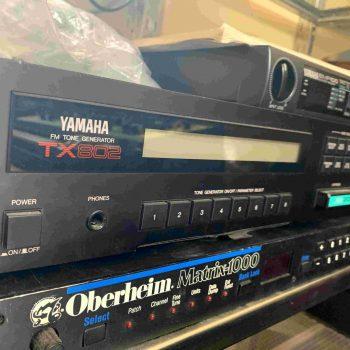 Yamaha TX802 Rack_1